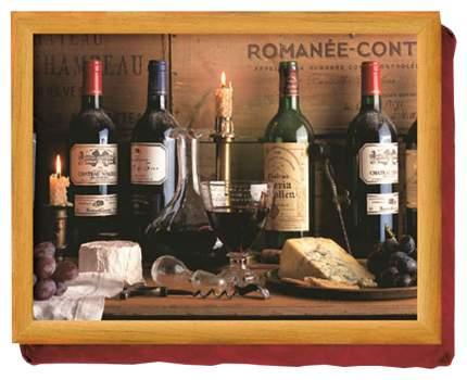 Поднос на подушке Creative Tops Виноделие