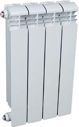 Радиатор алюминиевый RIFAR Alum 350 4 RAL35004