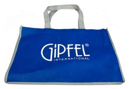 Тканевая сумка для покупок GIPFEL 30х45х30 см с вышивкой