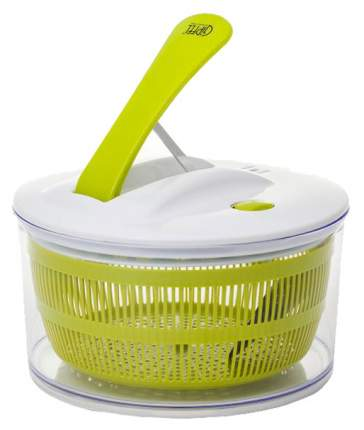 GIPFEL Центрифуга CAMILA для сушки зелени, 24х16, Материал: пластик