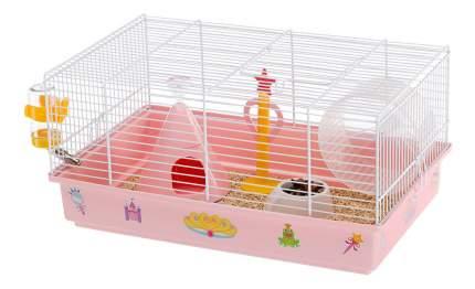 Клетка для хомяков Ferplast 22.5х29.5х46см