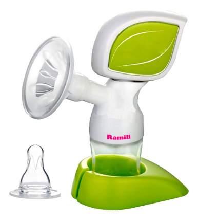 Молокоотсос электрический Ramili Single Electric