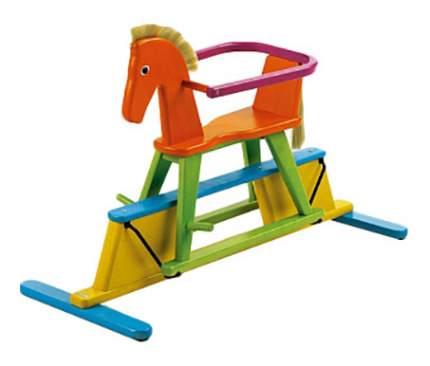 Детская качалка Geuther Stern цветной