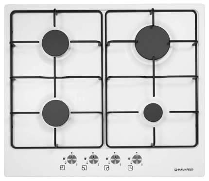 Встраиваемая варочная панель газовая MAUNFELD MGHE.64.62W White