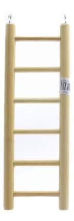 Лестница для птиц Beeztees, Дерево, 28см
