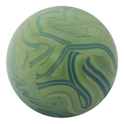 Апорт для собак Gamma Мяч средний, в ассортименте, длина 6 см