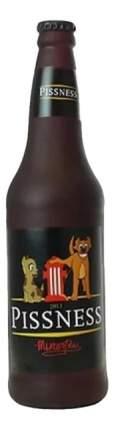 Пищалка для собак Silly Squeakers, бутылка пива, винил, 7x26см