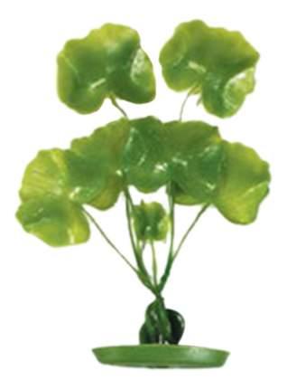 Hagen Растение пластиковое зеленое Банан, 20 см