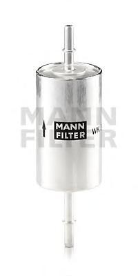 Фильтр топливный MANN-FILTER WK614/46