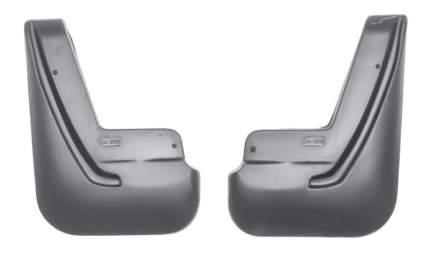 Комплект брызговиков Norplast Geely NPL-Br-24-25B