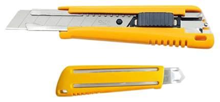 Нож канцелярский OLFA OL-EXL