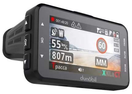 Видеорегистратор Dunobil Радар детектор, GPS Assist
