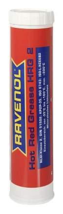 Литиевая смазка RAVENOL 0.4кг 1340121-400-04-999