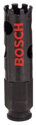 Алмазная коронка Bosch 19мм (ГРАНИТ) 2608580301