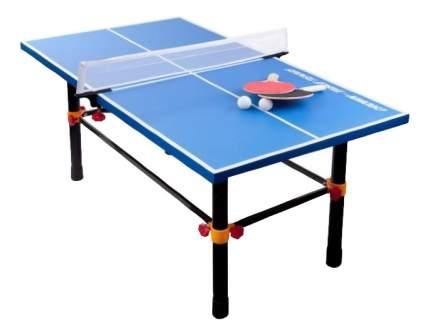 Теннисный стол Special Dog G TT 120/70 синий, с сеткой