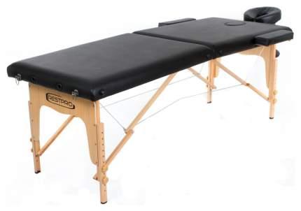 Массажный стол складной Restpro Classic 2 beige/brown