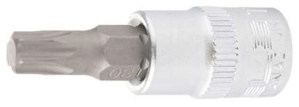 Торцевая головка с вставкой битой STELS 13806