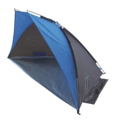 Палатка Green Glade Cuba одноместная голубая/серая
