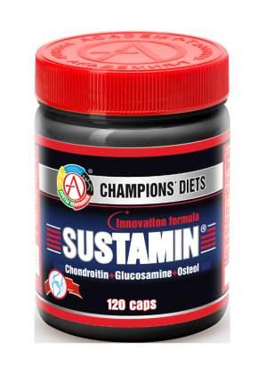 Глюкозамин АКАДЕМИЯ-Т SUSTAMIN® 120 капс.