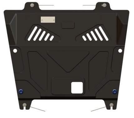 Защита двигателя Шериф для Nissan (15.1345)