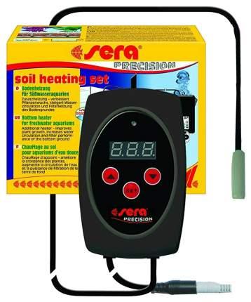 Обогреватель для аквариума Sera Soil Heating Set донный