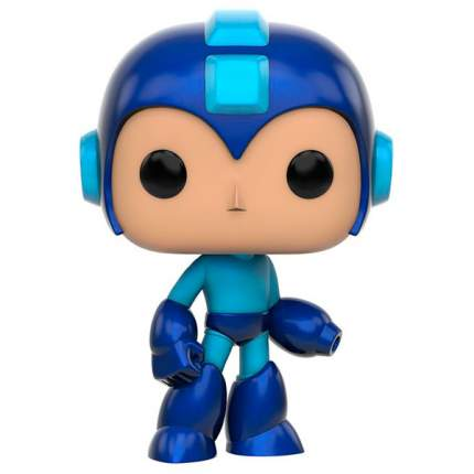 Фигурка Funko POP! Games: Mega Man