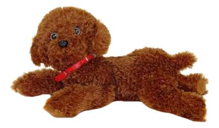 Мягкая игрушка Fluffy Family Пес Малыш 48 см 681416
