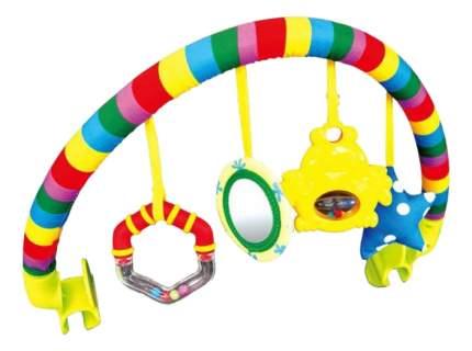 Дуга с игрушками Жирафики Забава