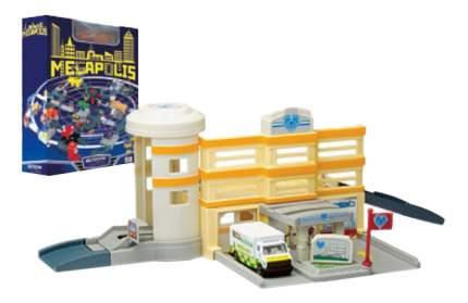 Коллекционная модель Autotime Megapolis Hospital Больница