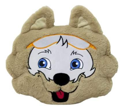 Мягкая игрушка FIFA-2018 Подушка в форме головы Забиваки 30х33 см