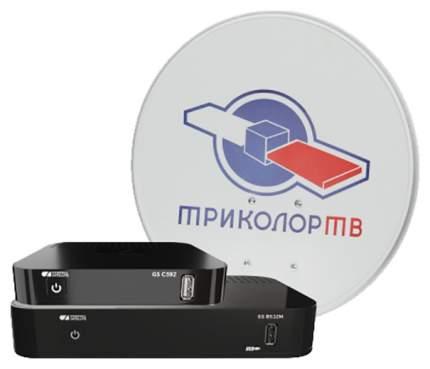 Комплект цифрового ТВ Триколор GSB532М/GSC592 Сибирь (комплект на 2 ТВ)