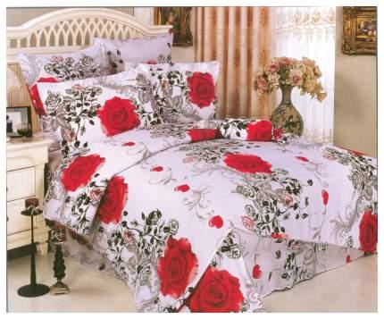 Комплект постельного белья СайлиД поплин (а) полутораспальный