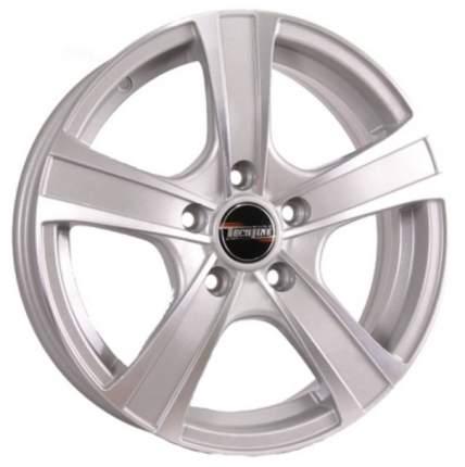 Колесные диски Tech Line R16 6.5J PCD5x120 ET46 D65.1 WHS125555