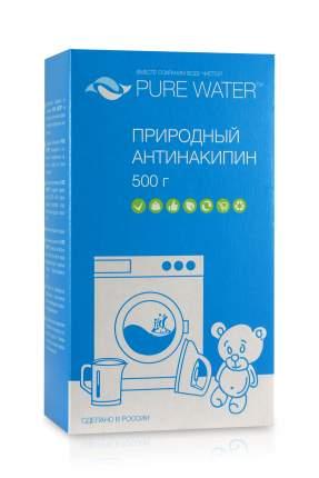 Средство от накипи Pure Water природный