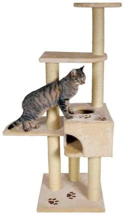 Комплекс для кошек TRIXIE бежевый 16848 45x45x142см