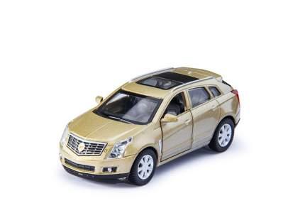 Машина HOFFMANN металлическая Cadillac SRX, 1:43, в ассортименте