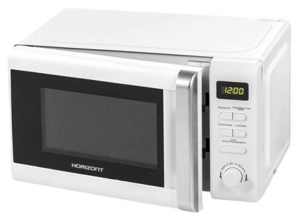 Микроволновая печь соло HORIZONT 20MW700-1379BBW white