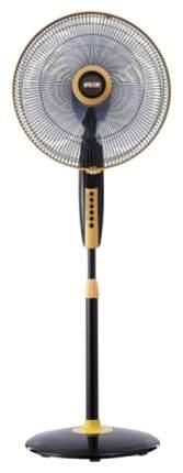 Вентилятор напольный Rolsen RSF-1650RT brown/black