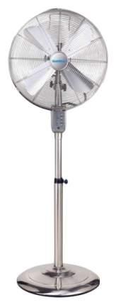 Вентилятор напольный GoldStar SF-4143 silver