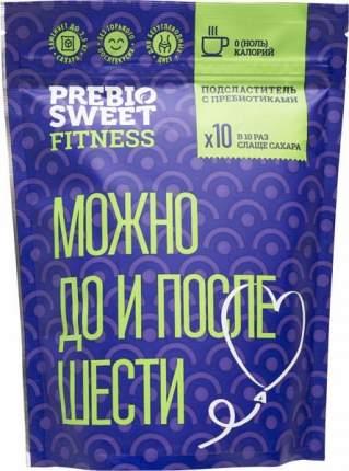 Подсластитель PrebiоSweet fitness с пребиотиками 250 г