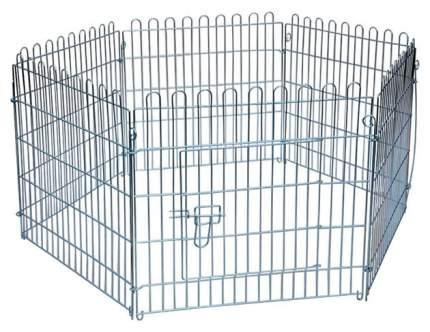 Вольер для собак TRIXIE 60x60x60 263566