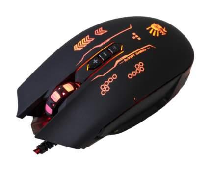 Игровая мышь A4Tech Bloody Q80B Black