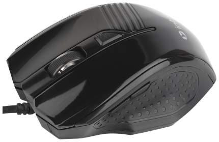 Игровая мышь Incar (Intro) MU195 Black