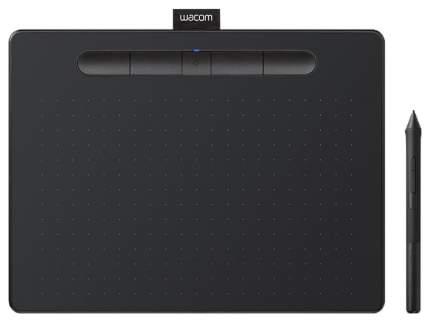 Графический планшет Wacom CTL-6100WLK-N Черный