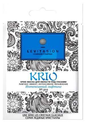 Маска для глаз Levitasion Krio Интенсивный лифтинг №503 10 мл