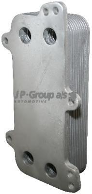 Радиатор масляный JP Group 1113500800