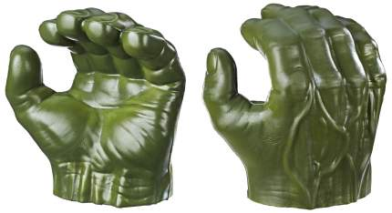 Игровой набор Marvel Hasbro Avengers Кулаки Халка E0615