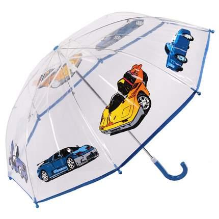 Зонт детский автомобиль 46 см Mary Poppins 53700