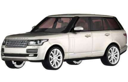 Модель автомобиля Range Rover LRDCA405 Scale 1:43 Luxor Gold