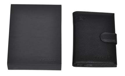 Портмоне из рельефной кожи Mazda Relief Leather Vertical Wallet, Black, 830077553